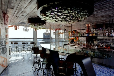 NF - Duck & waffle