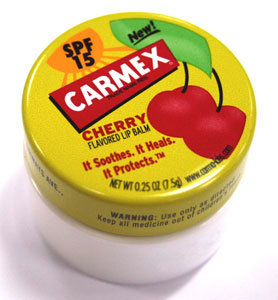 Cherry-Carmex